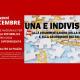 """Mobilitazione Nazionale per l'Unità della Repubblica …""""UNA E INDIVISIBILE"""" …"""